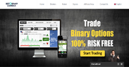 Binary Options Risk Free Trades and Cash Back Deals