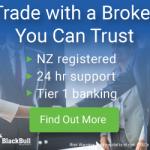 BlackBull Markets broker platform