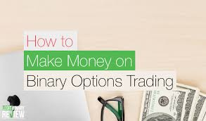 Make up to 90% Profit / Trade - Advantages Of Trading Binary Options For Profit