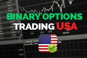 binary options usa & canada traders welcome