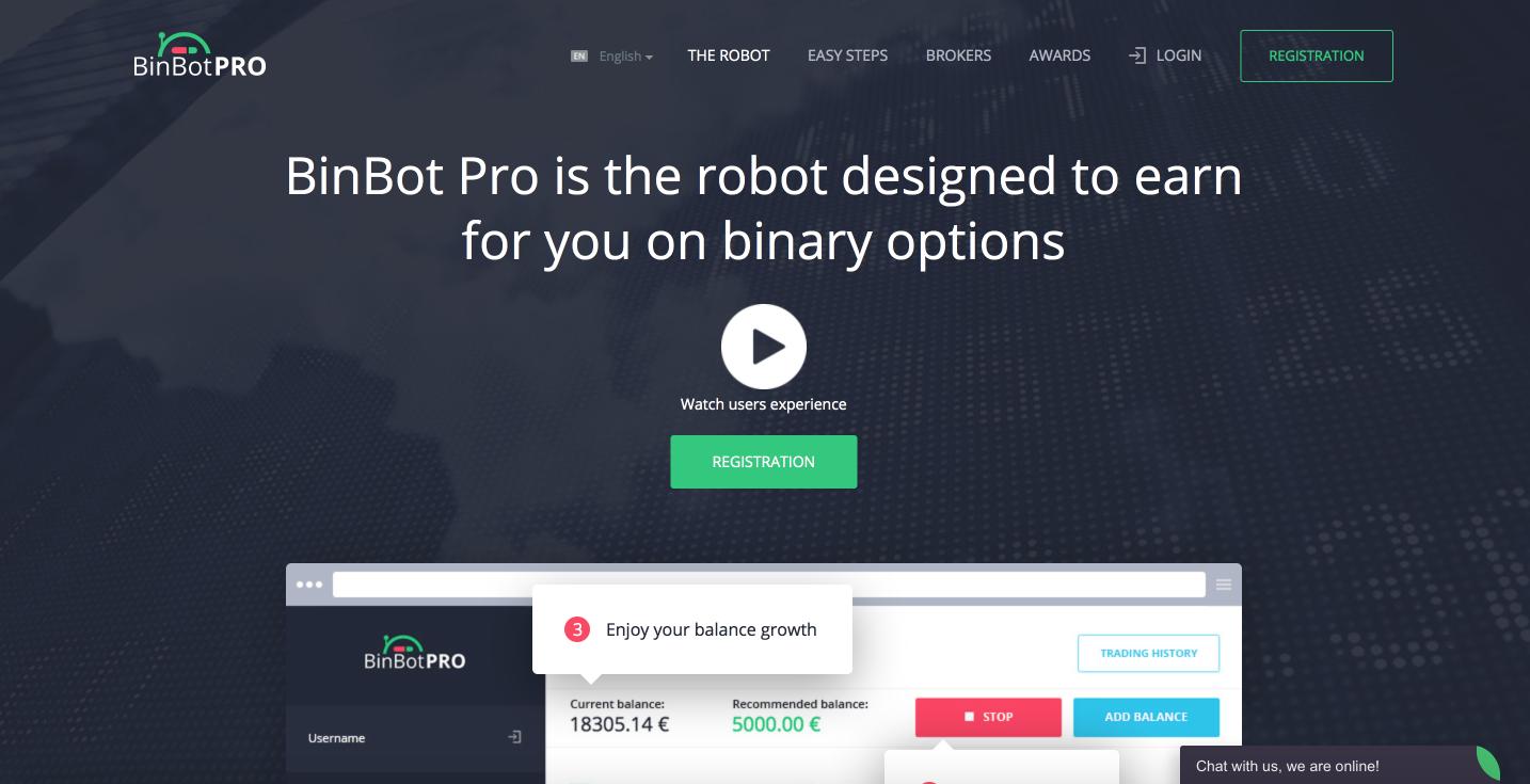 Binary Robot Review I Best Binary Options Robot Reviews