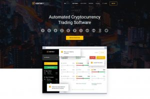 Free Binary options and Crypto Trading Robot